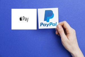 Add PayPal to Apple Pay