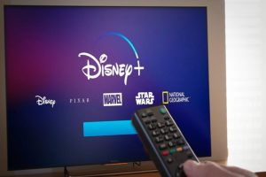 Apple TV Plus Rival Disney Plus