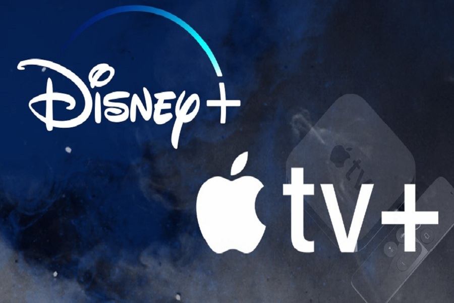 Apple TV Plus Vs Disney Plus