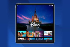 Stream Disney+ on iPhone, iPad, Mac, and Apple TV