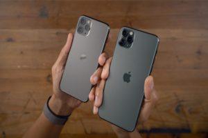 5G iPhones 2020