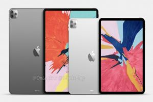Apple's 2020 iPad Pro