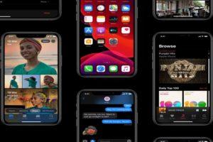 Install iOS 13.3.1 Beta 1
