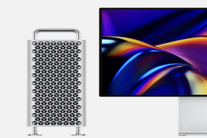 New Mac Pro and Pro Display XDR