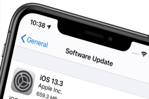Safe to Update to iOS 13.3