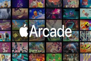 best games on the Apple Arcade