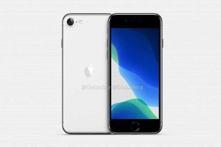 Apple iPhone 9