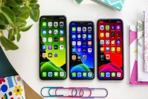 Apple iPhone sale