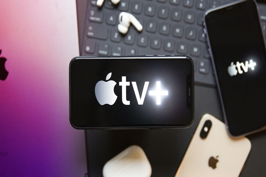 Apple TV Plus shows and movies