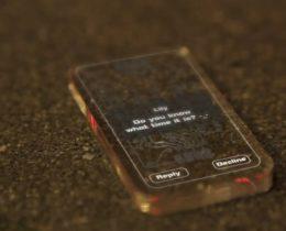 allglassass iphone