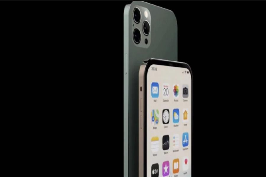 Apple's Next iPhone 12