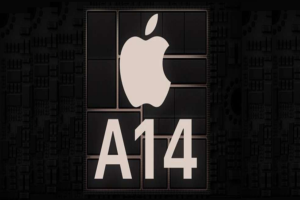Apple A14 chipset