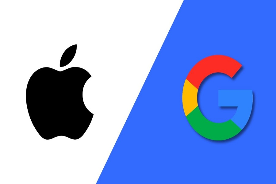 Apple and Google COVID-19