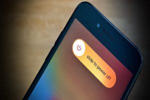 Force Restart iPhone SE 2020