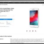 iPhone SE name