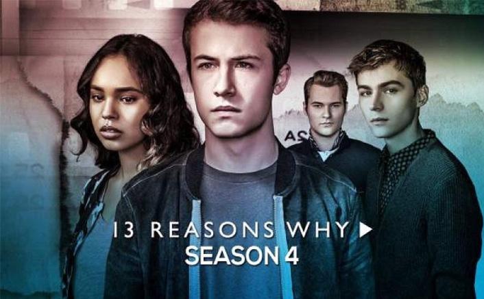 13 Reason Why Season 4