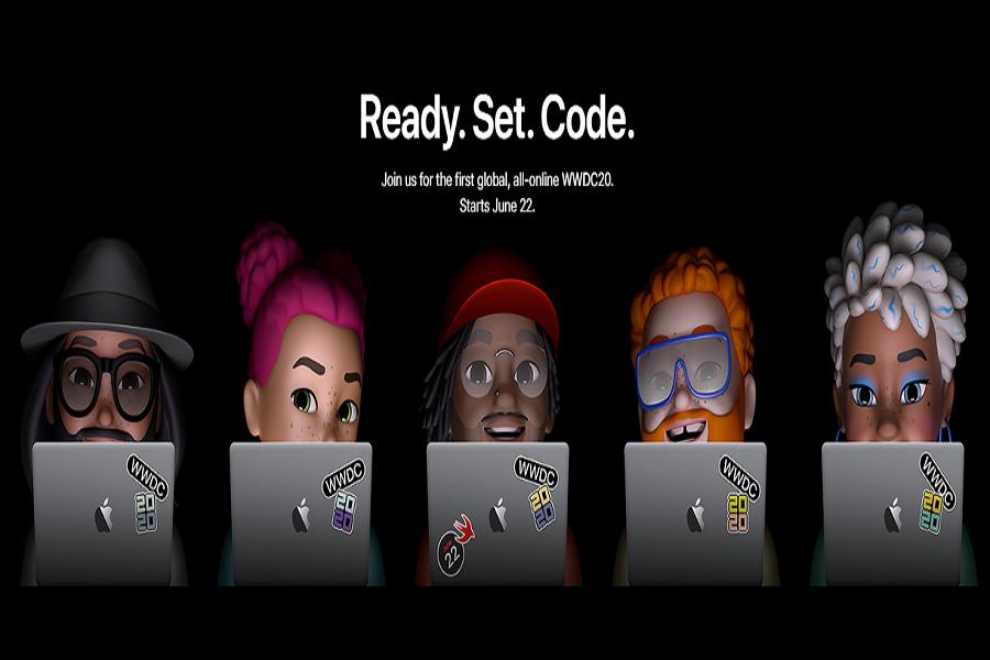 Apple's WWDC 2020