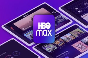 HBO Max on Apple TV