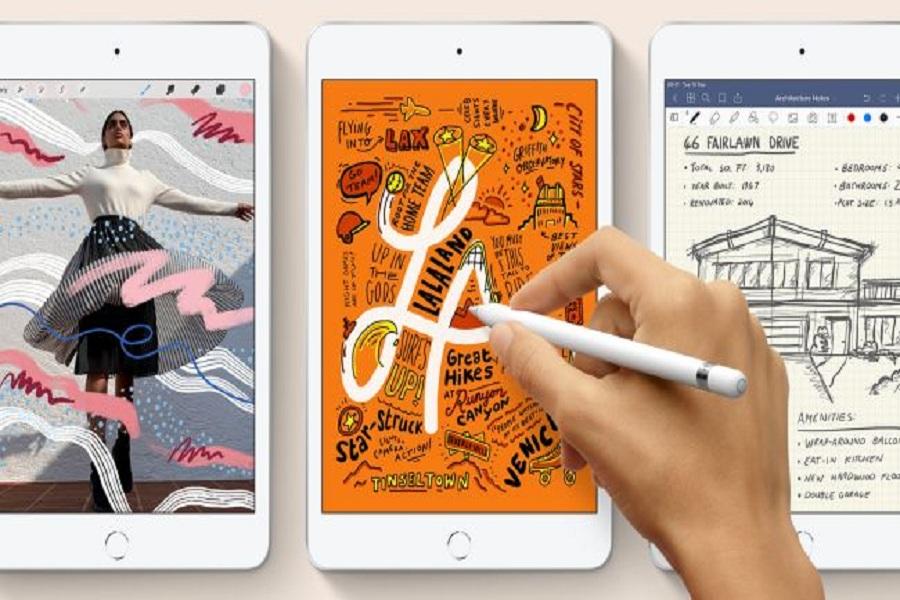 New iPad Leaked