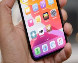 iOS 13.5 update