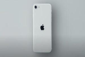 iPhone SE 2020 Pre-order