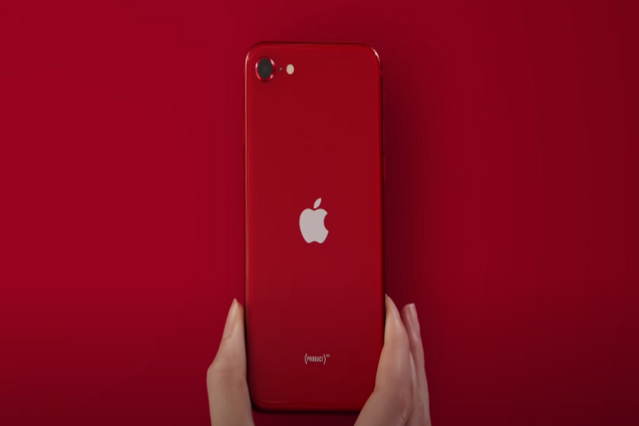 iPhone-SE-2020 review