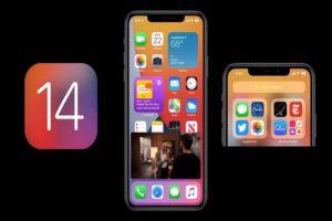Download iOS 14 Beta 1