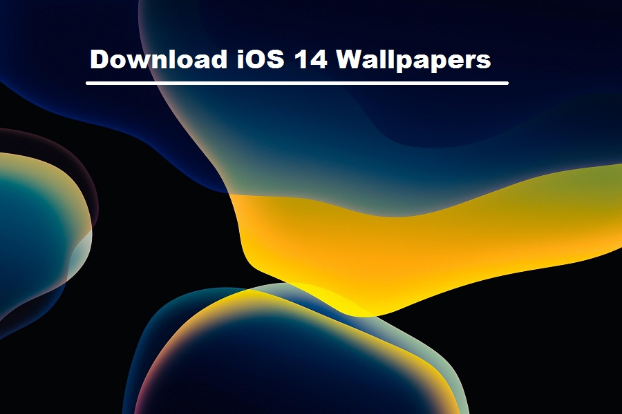 Download Ios 14 Wallpapers To Set On Ios And Android Devices