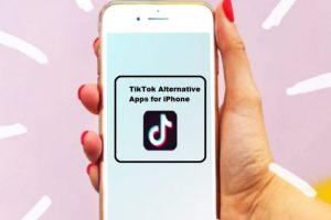 TikTok Alternative Apps for iPhone
