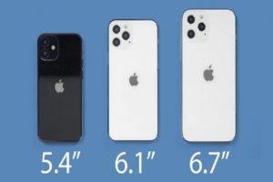 Apple Confirms No iPhone 12 Special September Event