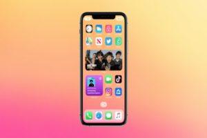 iOS 14 Public Beta