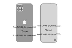 iPhone 13 Pro Leaks & Rumours
