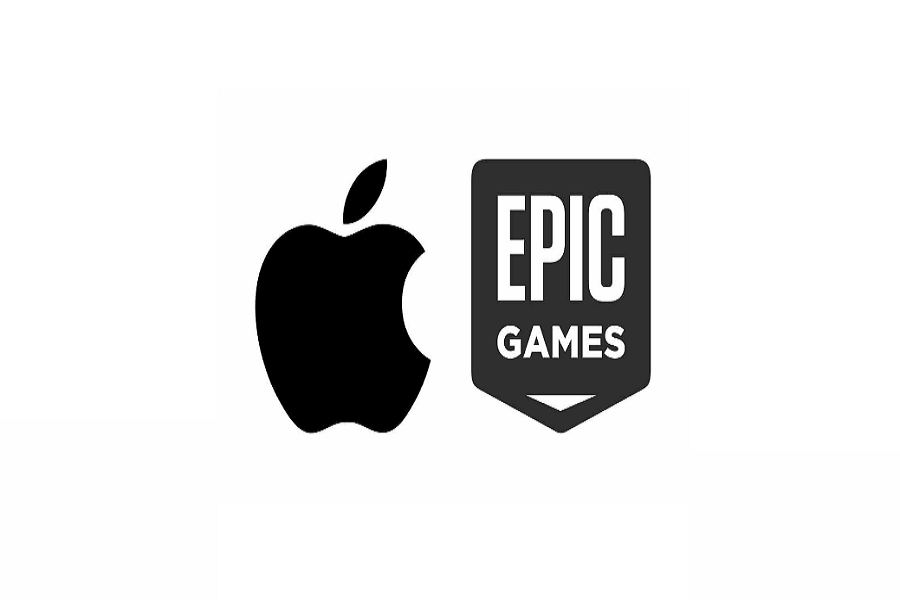 Apple says Epic
