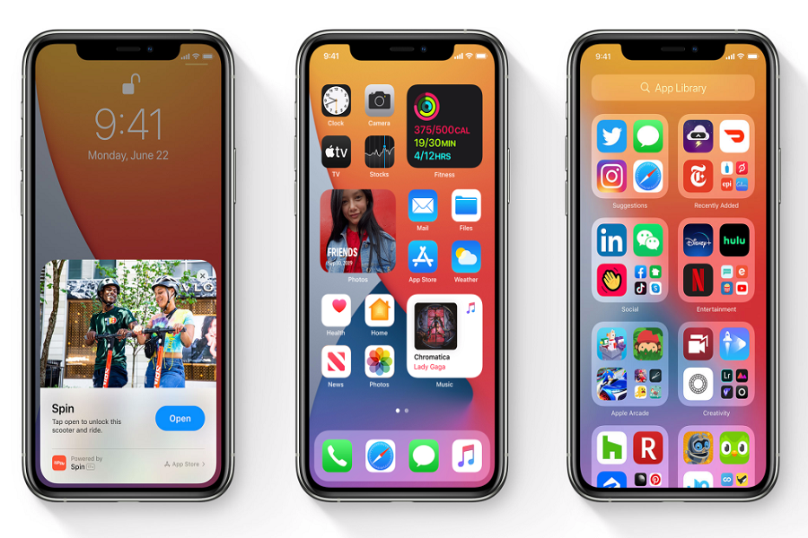 How to Delete Apps From App Library iOS 14