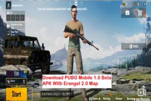 pubg 1.0 beta