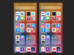 App Library notification badge settings