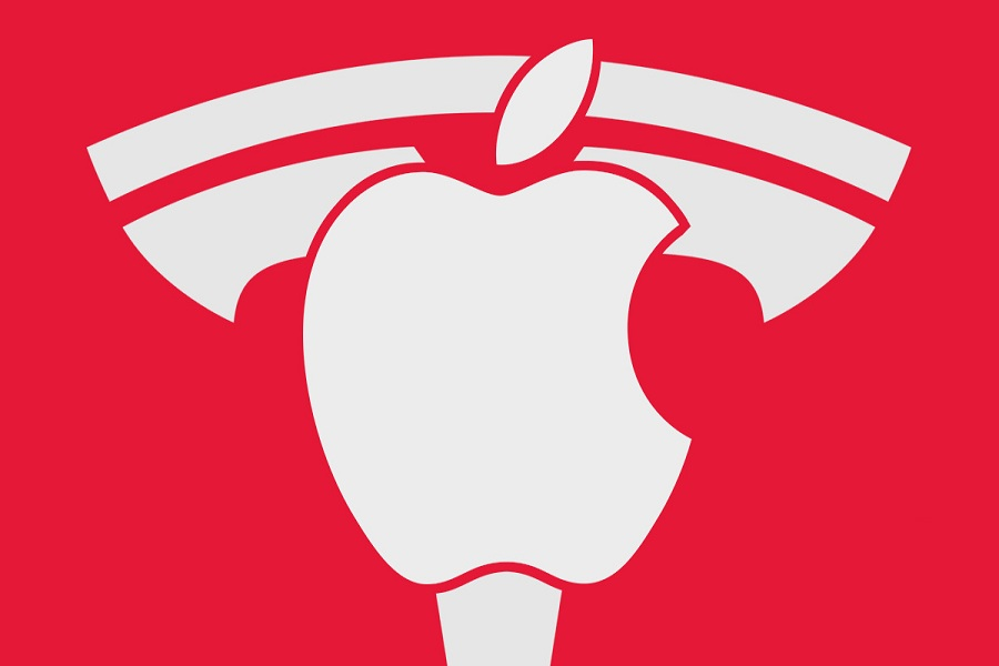 Apple tesla share split