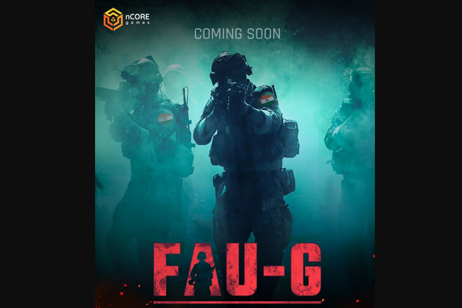 FAU-G Game