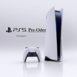 PS5 preoder