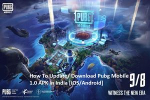 Pubg-Mobile-1.0-APK ios android