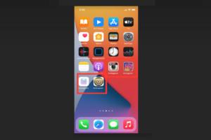 iOS 14 Instagram App Icons