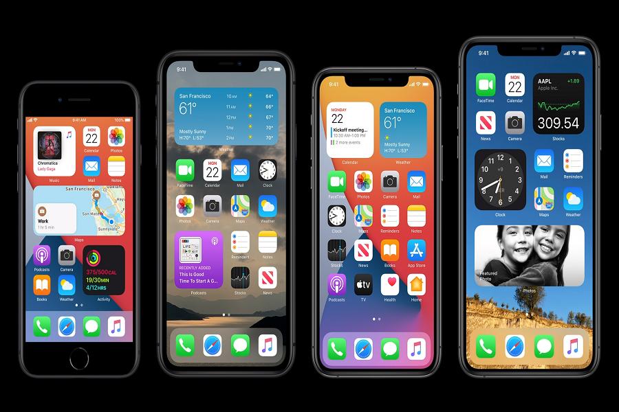 best news widgets for iphone