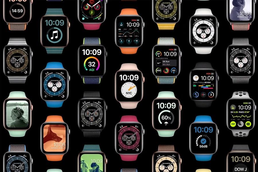 Install watchOS 7