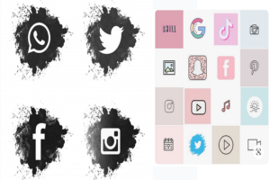 App Icons for iOS 14