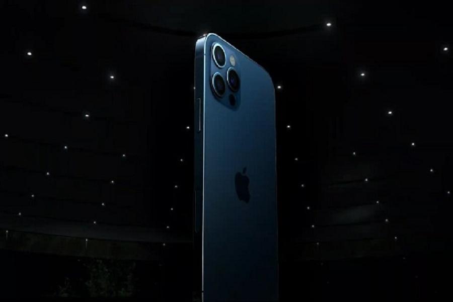 Apple Event iPhone 12 Highlight