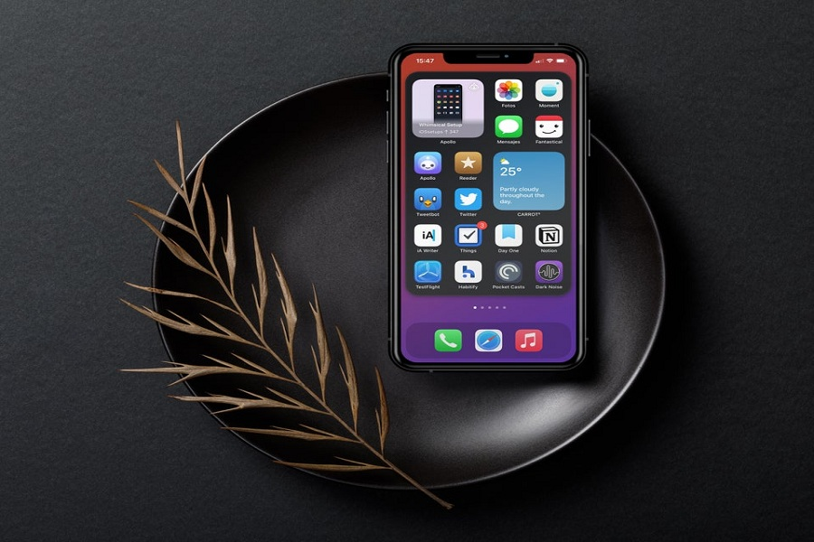Best iOS 14 Home Screens