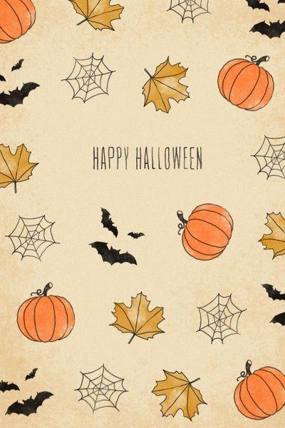 Best Halloween Wallpapers For Iphone Home Screen 2020