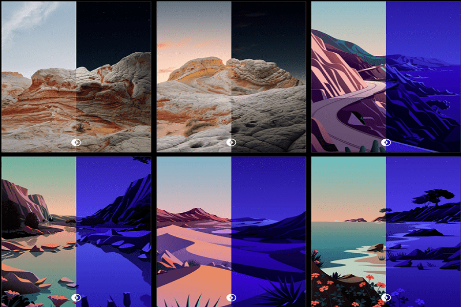 Download iOS 14.2 Wallpapers You Would Love To Set On Your ...