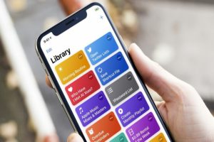 Add New Third-Party Shortcuts On iPhone