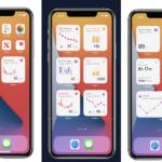 Health Widget To iOS 14